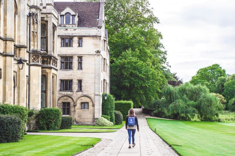 It Will Take A Lot More Than Tutoring For You To Get Your Child Into Oxbridge
